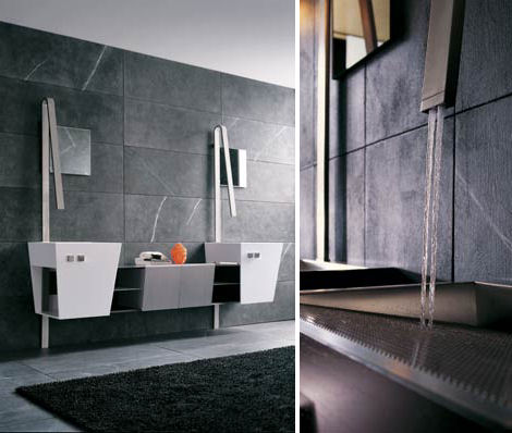 geda bath furniture maste faucet