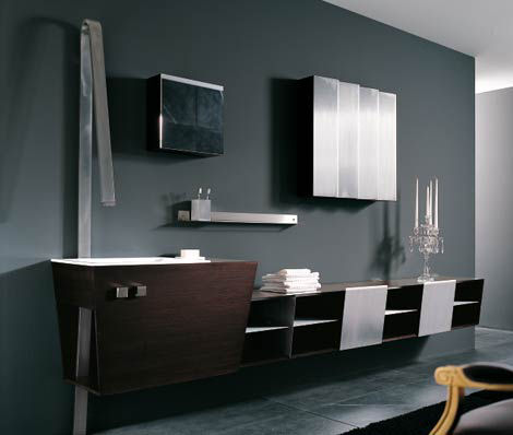 Geda Bath Furniture Maste From The New Collection Much More Than Just