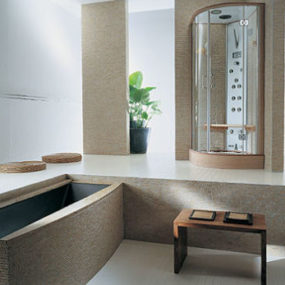 Turkish Bath from Genesi – the ultimate luxury bath
