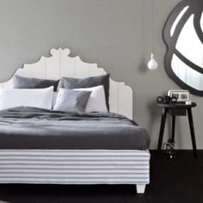 Gervasoni Furniture Collection Gray by Paola Navone – Casual Contemporary Scandinavian
