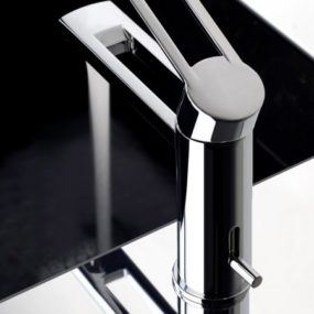 Bathroom Faucets Trasparenze from Gessi will amaze you …