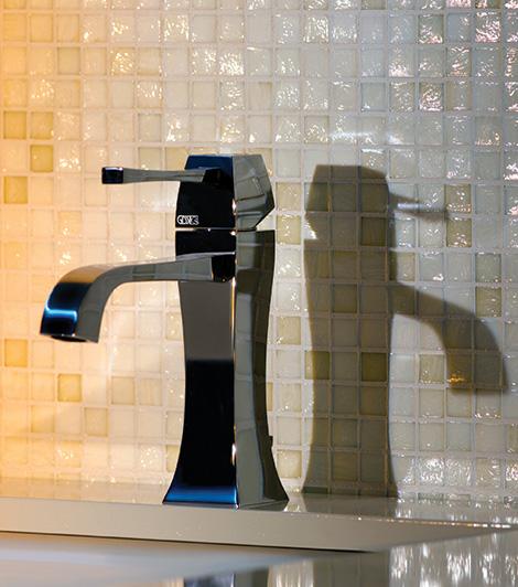 Gessi Mimi lavatory faucet