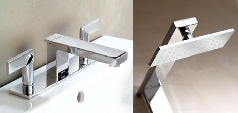 New Ginger Faucets – Solid Brass Faucets