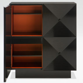 Luxury Furniture by Giorgio Armani