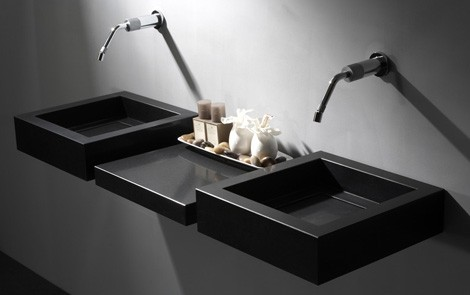 Wonderful Giquadro Sink Quadro 1 1 Quartz Sinks From Giquadro Quadro, Flat Line Amazing Pictures