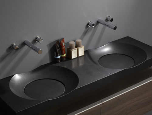 giquardo washbasin bowl 2 Sink With No Drain by Giquardo
