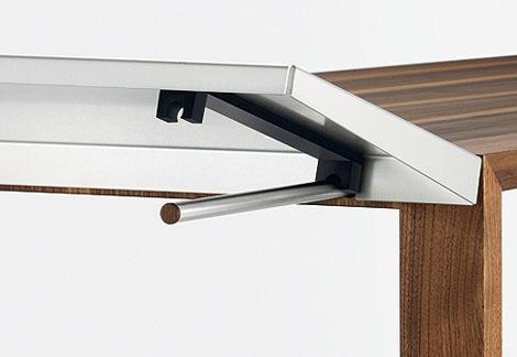 girsberger flow table detail Flow Table from Girsberger