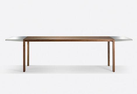 girsberger flow table open Flow Table from Girsberger