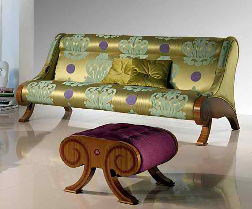 View In Gallery Glamour Furniture Designs Carpanelli Sofa 2 Glamour Furniture  Designs By Carpanelli