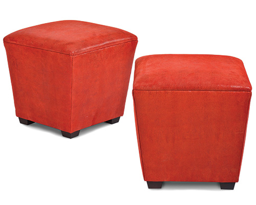 glamour furniture hancock moore achieve ottoman 3