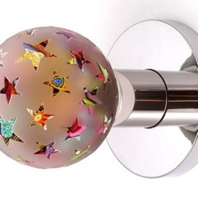 Decorative Glass Door Knobs – art glass doorknobs