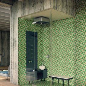 Home Spa Ideas by Glass Idromassaggio