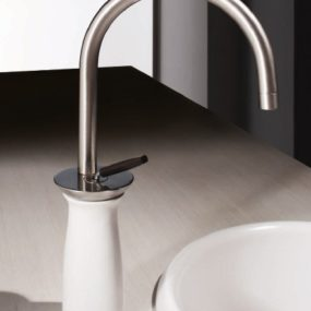 Italian Kitchen Taps – new Origine kitchen tap from Glem