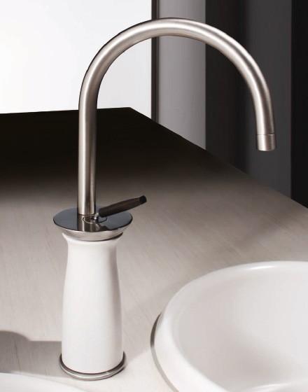 glem faucet origine 2 Italian Kitchen Taps – new Origine kitchen tap from Glem