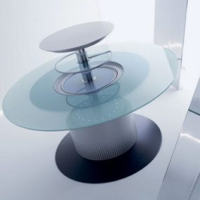 Smart Table by Gorenje – table and refrigerator in one