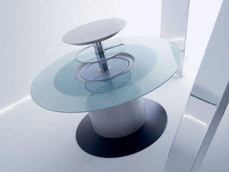 gorenje smart table
