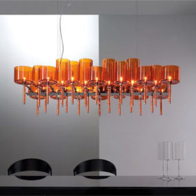 Gorgeous Lighting Fixtures by Axo Light – Spillray
