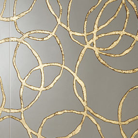 Gold Decorative Tiles – ceramic tile design ideas by Graniti Fiandre