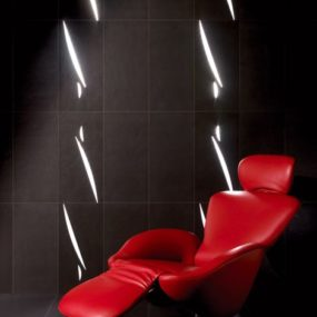 Lighted Tiles from GranitiFiandre – Light Shape