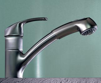 grohe alira faucet Grohe Alira Faucet   the Solid Stainless Steel model is Here!