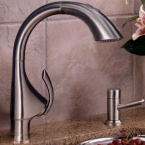 Grohe faucets – the new K4 kitchen faucet!