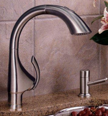 grohe k4 kitchen faucet Grohe faucets   the new K4 kitchen faucet!