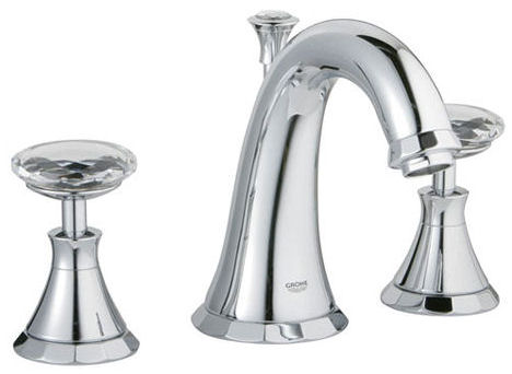 Grohe Kensington Bathroom Faucet New Wideset