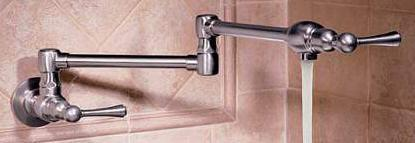 grohe pot filler faucet large Grohe Pot Filler   The Ultimate Cooking Convenience