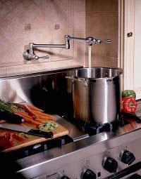 Grohe Pot Filler – The Ultimate Cooking Convenience