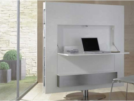 gruber schlager elements furniture collection office wall unit TV Office Wall Unit from Gruber Schlager