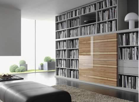 gruber schlager logo furniture collection wall unit Contemporary Furniture from Gruber Schlager   the Logo Furniture Collection
