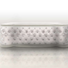 New Classic Young series from Gruppo Treesse – more custom bathtubs …