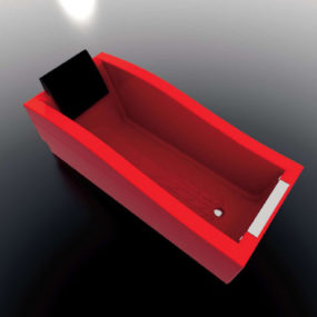 Italian Bathtub Design by Gruppotressse – new Spider & Playa bathtubs