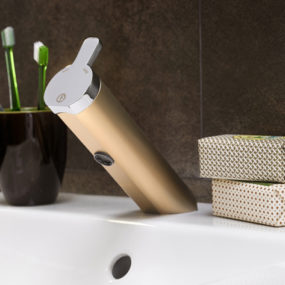Color Faucet by Gustavsberg