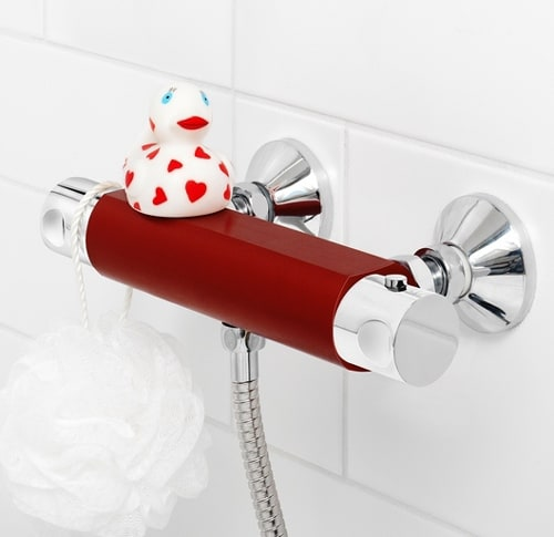 gustavsberg faucet coloric 4