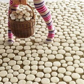 Hand Tufted Wool Rugs by Gan Rugs