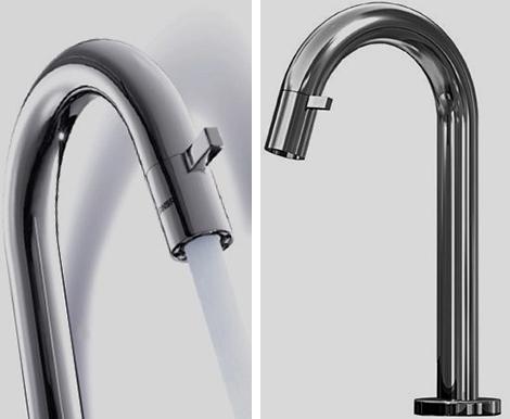 hansa faucet hansanova 2 Hansa HansaNova Style Faucets   Cold water faucets