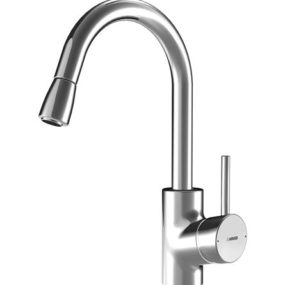 Kitchen Pull Out Faucets – Top 6 Contemporary Faucet Picks by Lillian Pikus