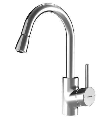 Kitchen Pull Out Faucets Top 6 Contemporary Faucet Picks By Lillian Pikus