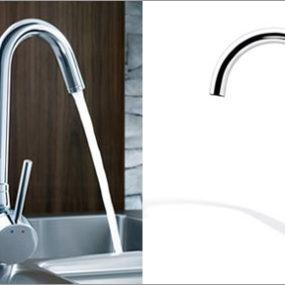HansaDesigno Faucet is a timeless design (Hansa Designo)