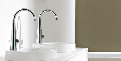 hansadesigno faucet 2 HansaDesigno Faucet is a timeless design (Hansa Designo)