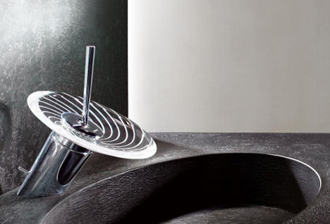 hansamurano edition cenedese faucet