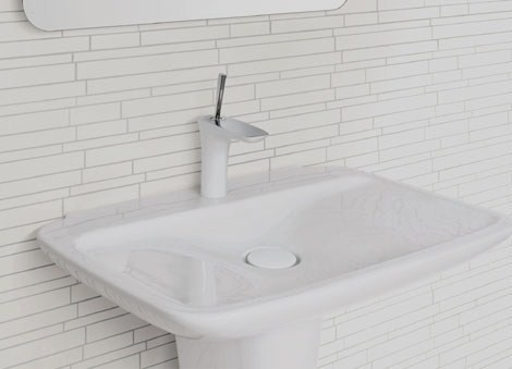 Hansgrohe Puravida Faucets New Bathroom Trend For 2009