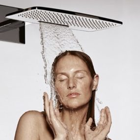 Hansgrohe Raindance E Overhead Shower – new in 2009