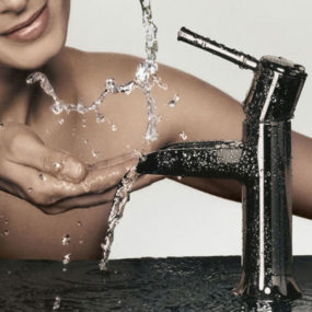 Talis new Bath Faucet Line from Hansgrohe – It's Your Choice!