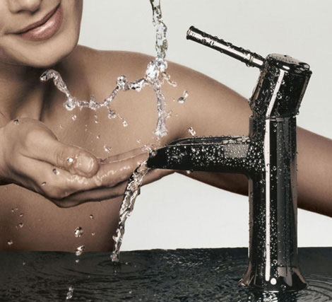 hansgrohe talis bath faucet Talis new Bath Faucet Line from Hansgrohe – It's Your Choice!