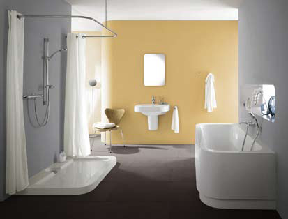 Talis New Bath Faucet Line From Hansgrohe It S Your Choice
