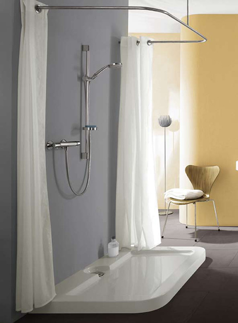 hansgrohe talis tub filler Talis new Bath Faucet Line from Hansgrohe – It's Your Choice!