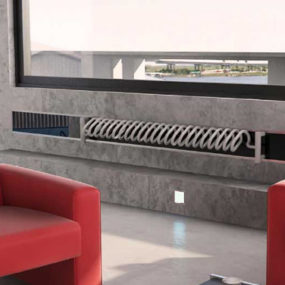 Hydraulic Home Radiator from Hellos – new cool Spring