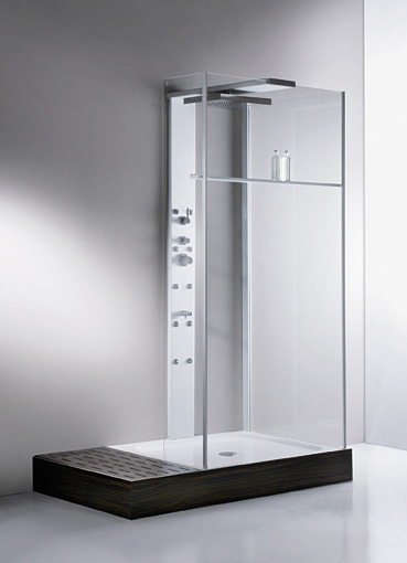 hoesch singlebath shower
